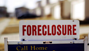 Foreclosures in Michigan